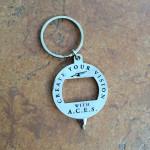 custom keytag